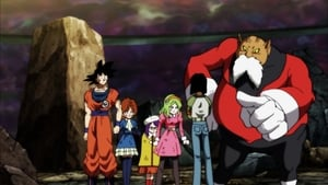 Dragon Ball Super: 5×26