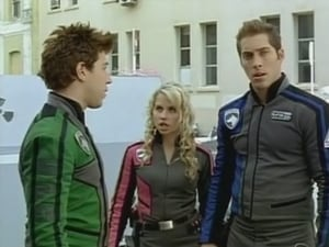 Power Rangers season 13 Episode 2