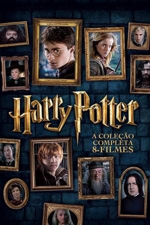 Coleção Harry Potter Torrent (2001-2011) Dublado BluRay 720p | 1080p – Download