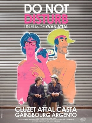 Do Not Disturb (2012)