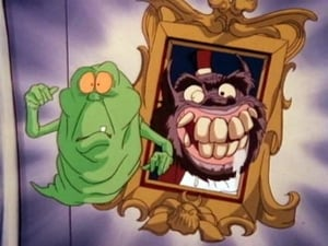 The Real Ghostbusters: 3×9