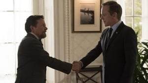 serie Designated Survivor: 2×18 en streaming