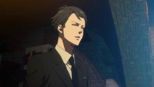 Psycho-Pass Season 3 Episode 4
