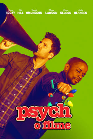 Psych: The Movie (2017) Legendado WEBRip 720p | 1080p – Torrent Download