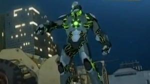 Iron Man: Armored Adventures: 2x{episodei}