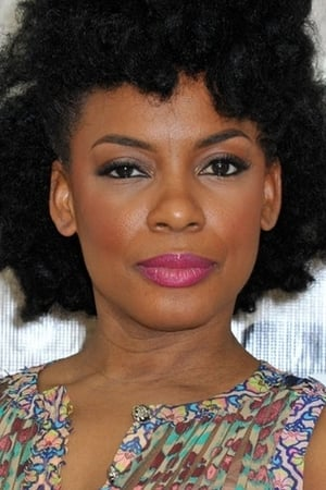 Photo Aunjanue Ellis