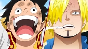 One Piece Season 18 :Episode 795  Episode 795