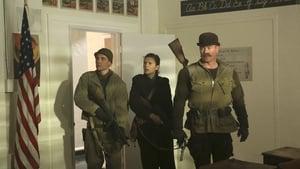 Agent Carter (S1/E5): Le plafond de fer