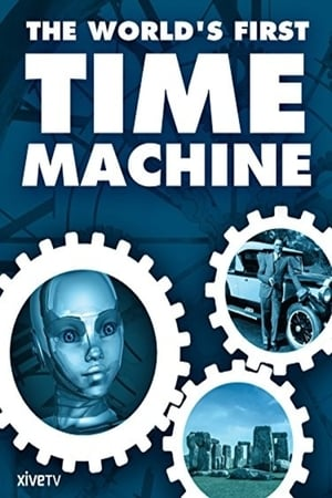 The World's First Time Machine