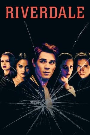 Riverdale 4ª Temporada Torrent, Download, movie, filme, poster