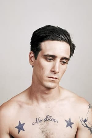 James Ransone isGilly