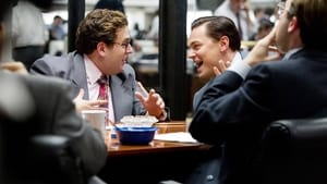 فلم The Wolf of Wall Street مترجم