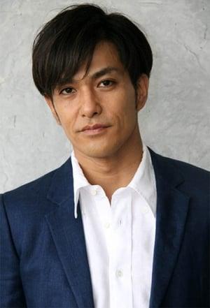 Kazuki Kitamura isShibata
