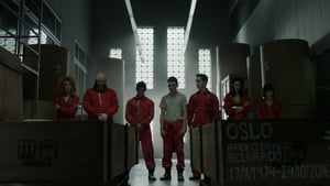Money Heist Season 1 Episode 15