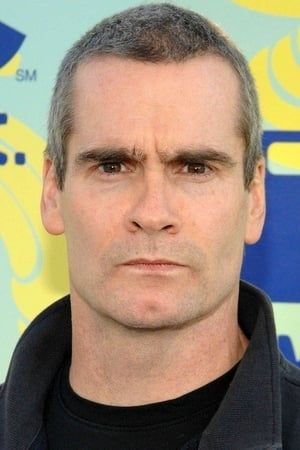 Henry Rollins isDale Murphy
