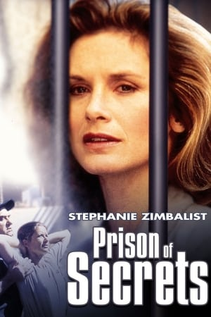 Prison of Secrets-Kimberly Russell