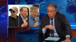 The Daily Show with Trevor Noah 20×115