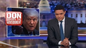 The Daily Show with Trevor Noah Season 24 : Episode 39