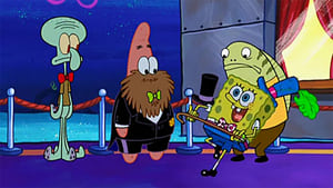 SpongeBob SquarePants Season 8 : Squidward's School for Grown Ups