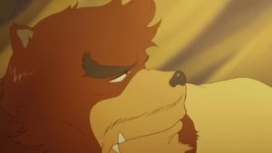 The Boy and the Beast Movie
