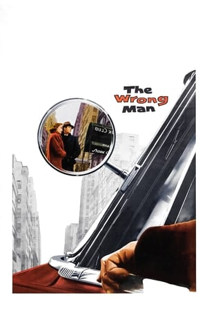 The Wrong Man 1956 1080p BRRip H264 AAC-RBG