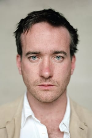 Matthew Macfadyen isSheriff of Nottingham
