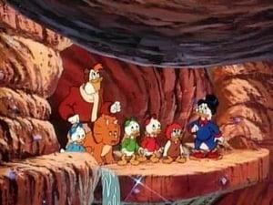 Ali Bubba's Cave