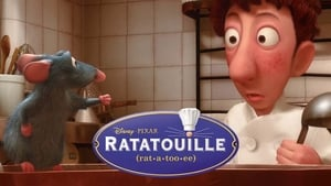 Captura de Ratatouille (2007) HD 1080p Latino