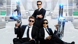 Hombres de negro: MIB Internacional / Men in Black: International (2019)