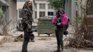 The Walking Dead: season 10 episode 15