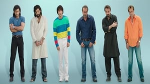 Sanju Full Movie Sanjay Dutt