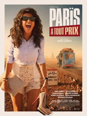 Paris or Perish-Joséphine Draï