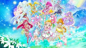 مترجم أونلاين و تحميل Tropical-Rouge! Pretty Cure: The Snow Princess and the Miraculous Ring! 2021 مشاهدة فيلم