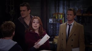 How I Met Your Mother: Season 8 Episode 11