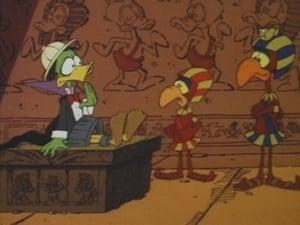 Count Duckula: S1E1