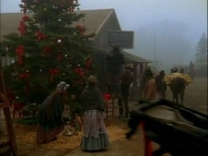 Episodio TV Online La doctora Quinn HD Temporada 4 E12 La primera Navidad de Fifi