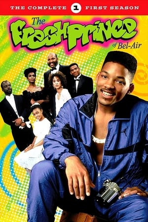 The Fresh Prince of Bel-Air Season 1