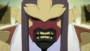 For the Sake of Pride! Byakuya vs. Renji