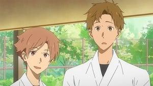 Tsurune: Kazemai Koukou Kyuudoubu 1. Sezon 4. Bölüm (Anime) izle