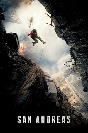 Watch San Andreas Full Movie