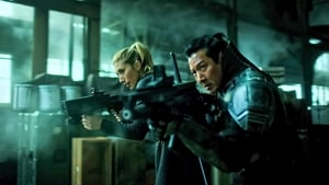 Altered Carbon: 1×7