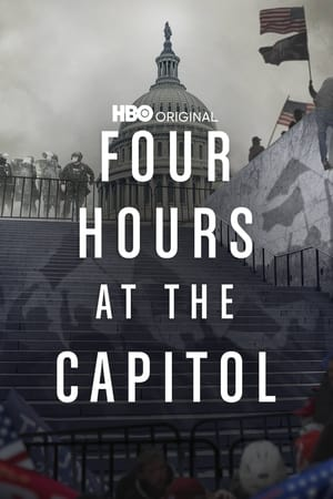 Four Hours at the Capitol 2021