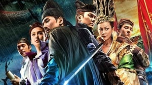 Young Detective Dee: Rise of the Sea Dragon (2013) Hollywood Full Movie Hindi Dubbed Watch Online Free Download HD