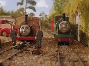 Thomas & Friends Season 4 :Episode 4  You Can't Win