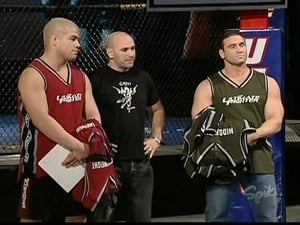 The Ultimate Fighter: 3×1