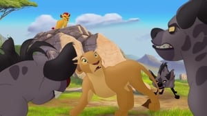 The Lion Guard: 1×21