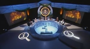 QI Season 6 : Fire and Freezing (Christmas Special)