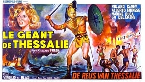 Italian movie from 1960: The Giants of Thessaly
