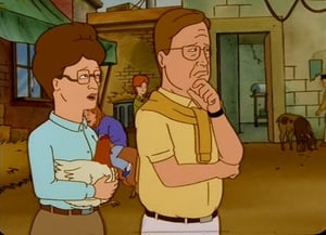 King of the Hill: S06E03