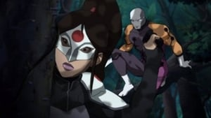 Young Justice: 3×10